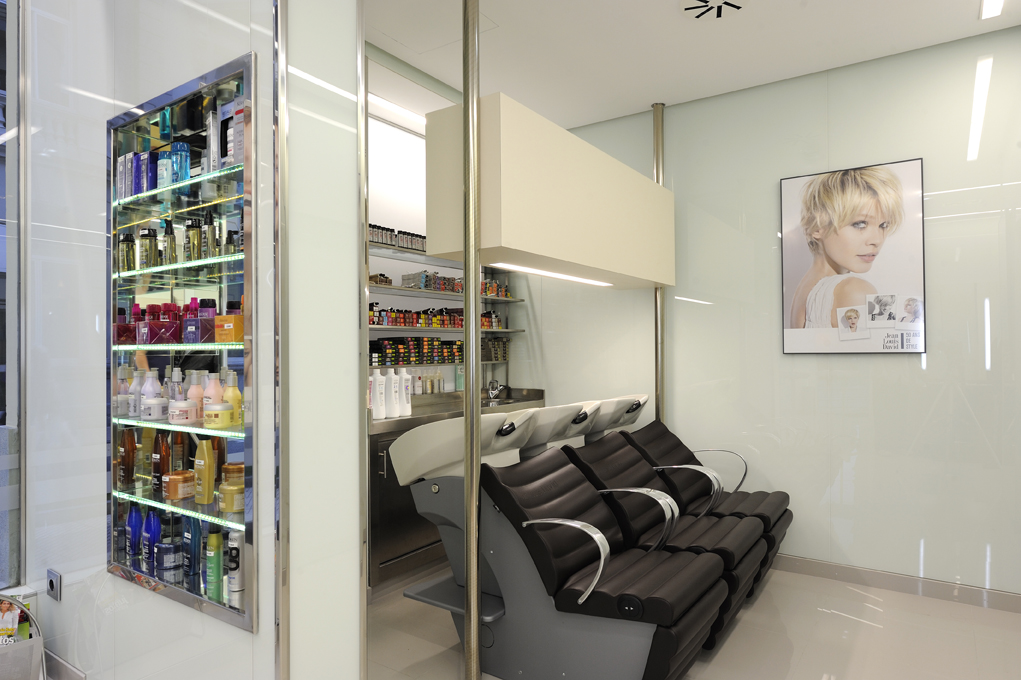 Oferta peluquería Oviedo