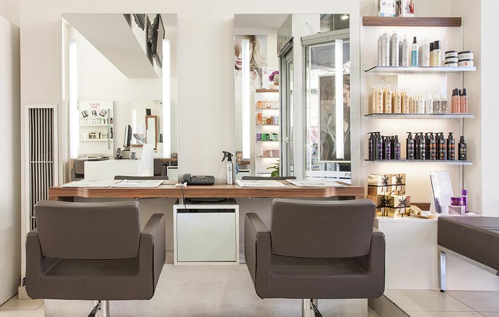 Oferta peluquería zona Bernabéu