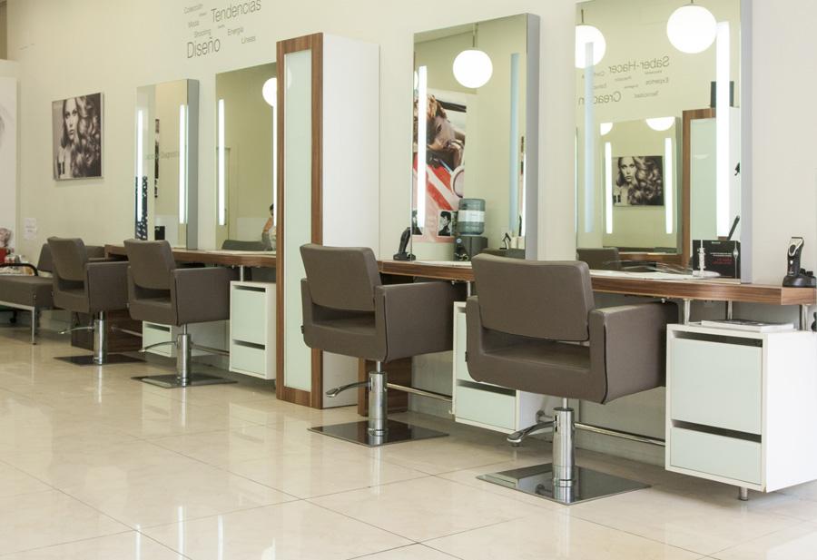 Oferta peluquería Vitoria