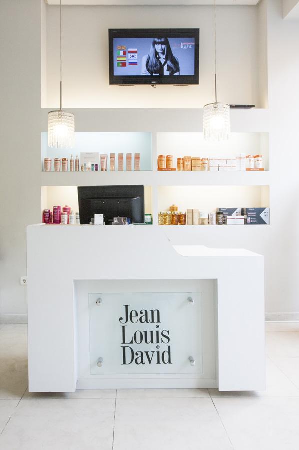 Salones de peluquería Vitoria