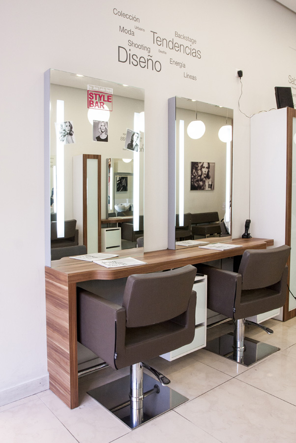 Salones de peluqueria Sancho el Sabio