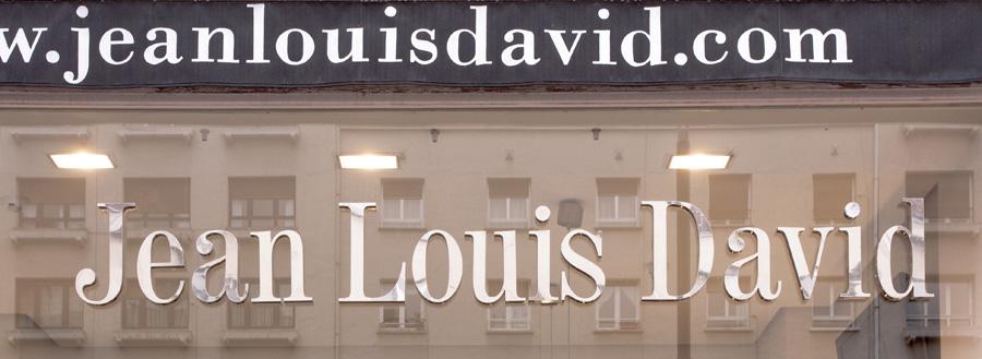 Jean Louis David Sancho el Sabio