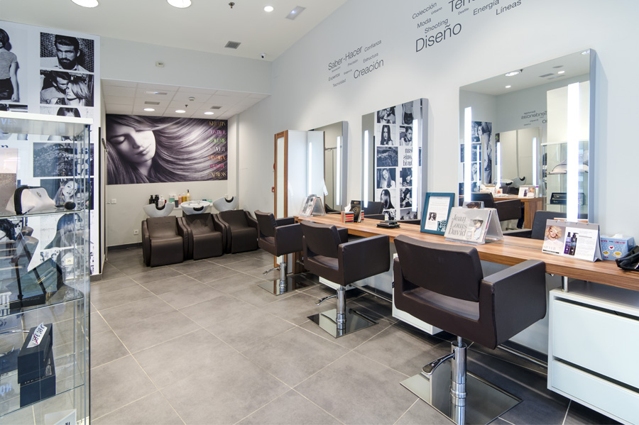 Oferta peluquería Villalba