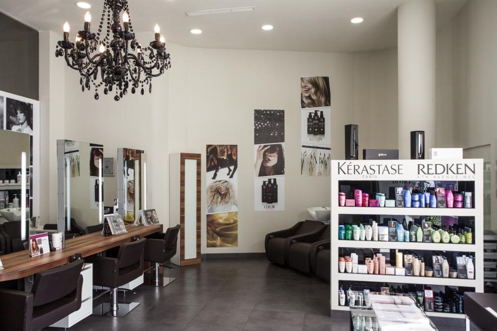 Oferta peluquería Las Tablas