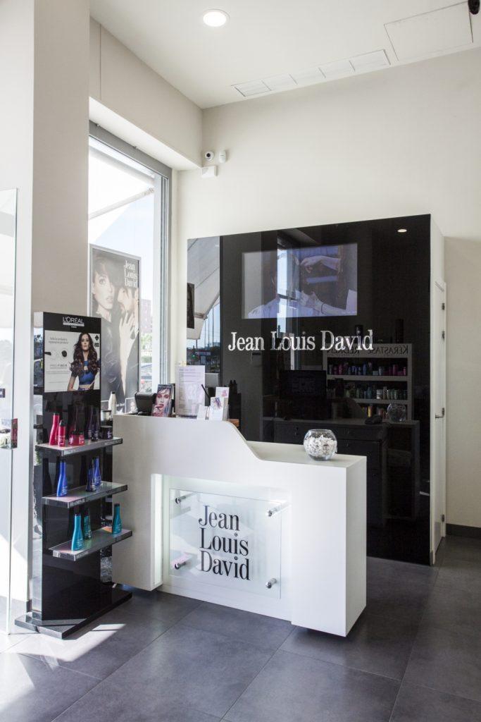 Salones de peluquería Las Tablas