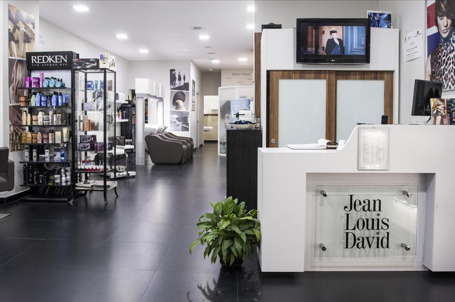 Oferta peluquería Alcobendas