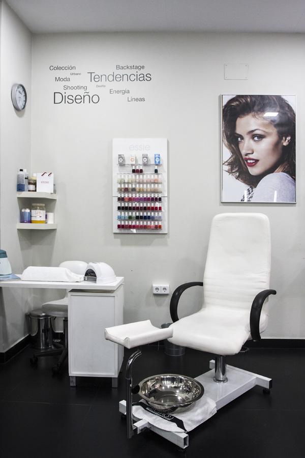 Salones de peluquería Alcobendas