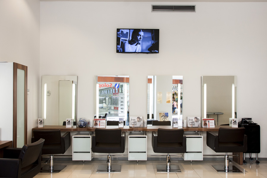 Oferta peluquería Magic Badalona