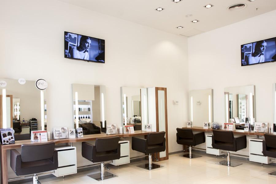 Salones de peluquería Magic Badalona
