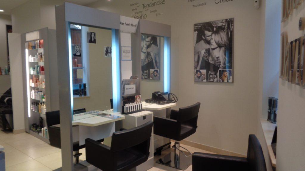 Oferta peluquería Sant Andreu
