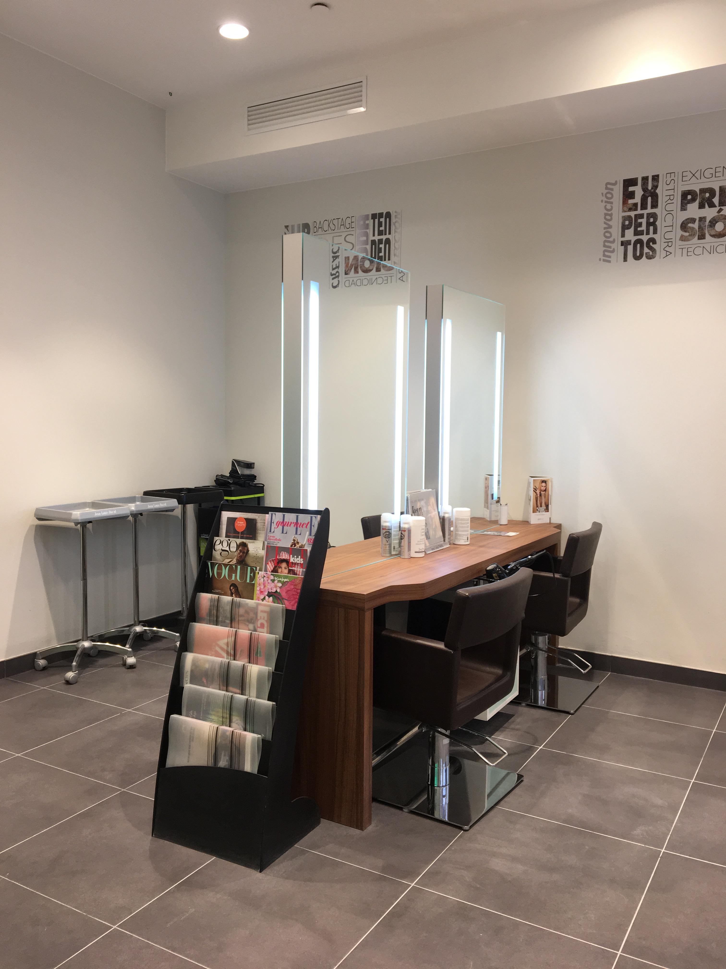 Salones de peluquería Cornellà de Llobregat