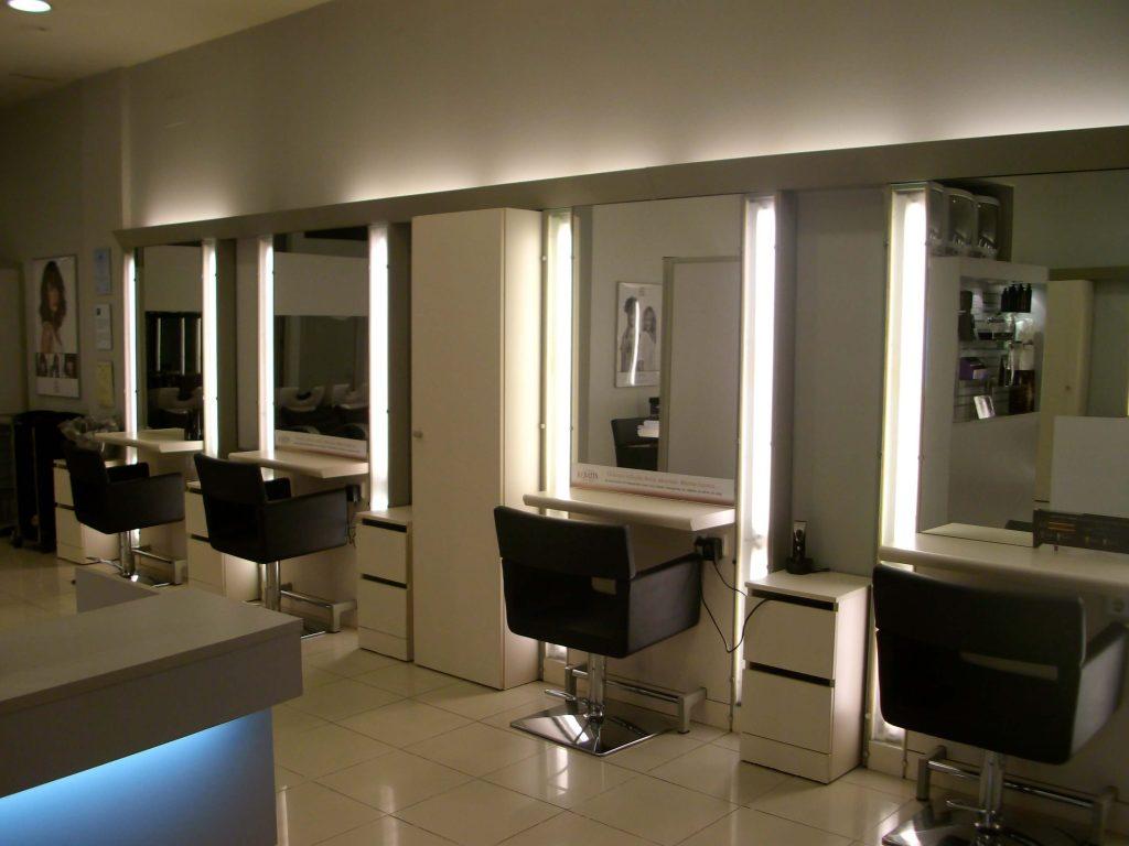 Oferta peluquería Sevilla
