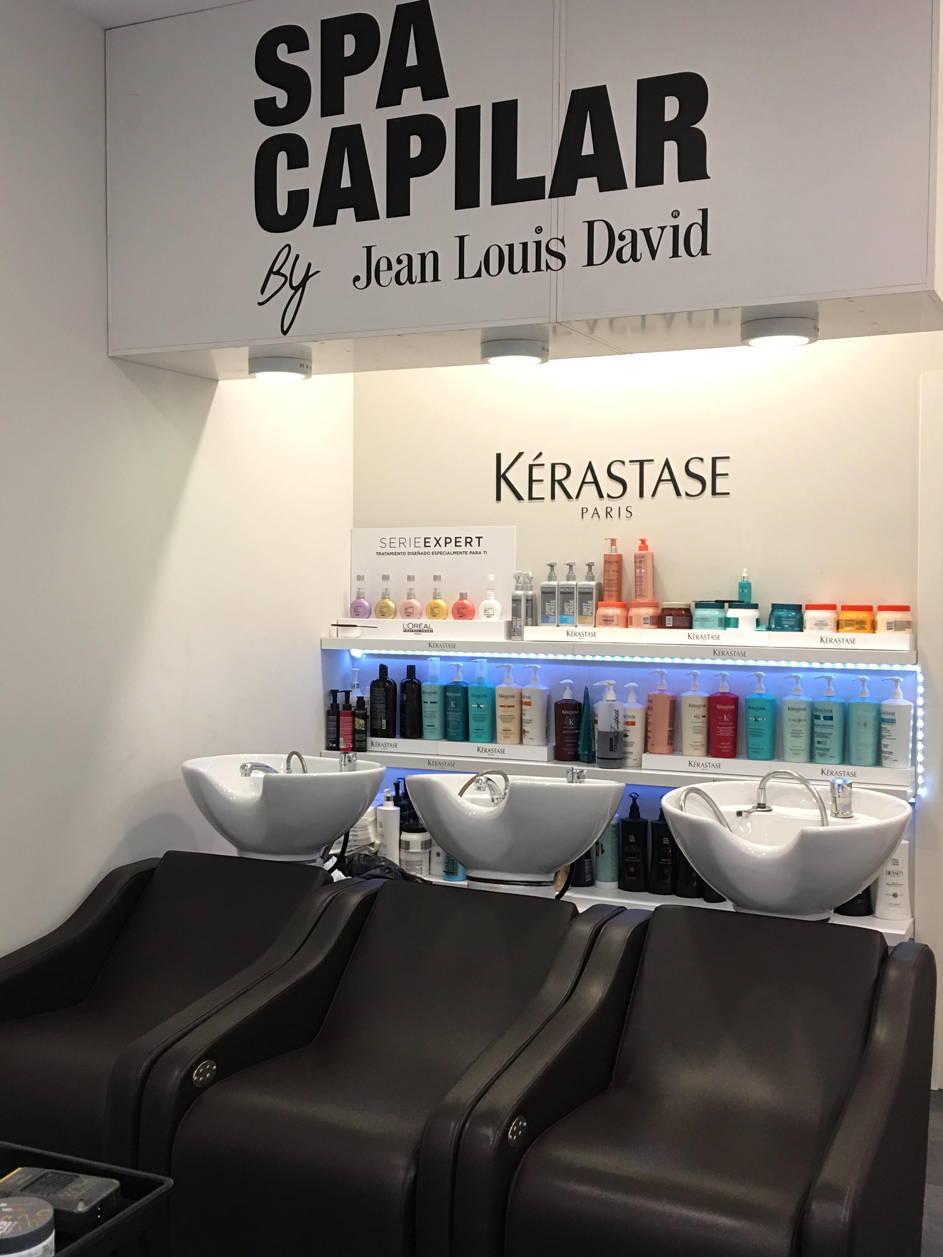 Oferta peluquería Cartagena