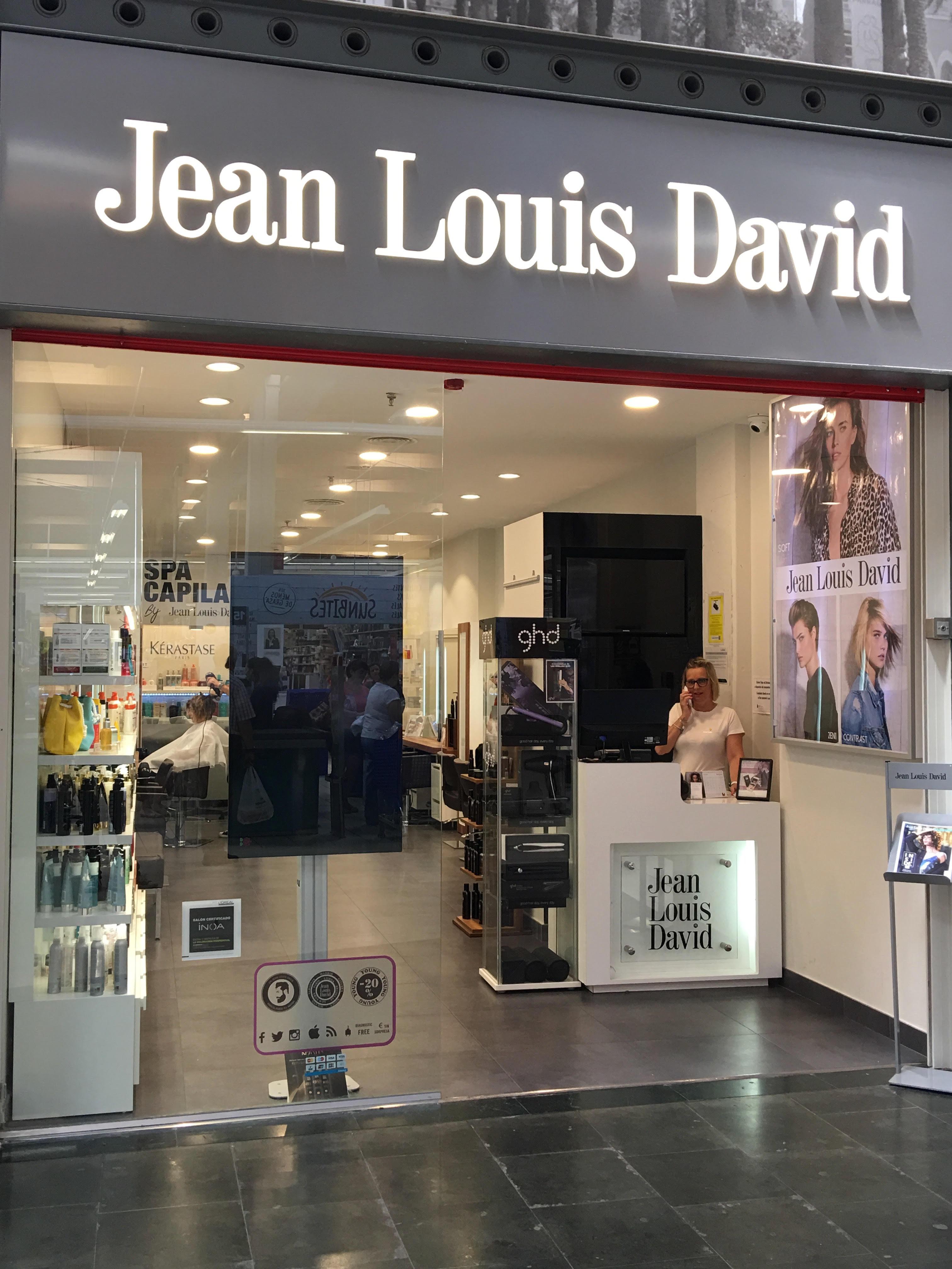 Salones de peluquería Cartagena