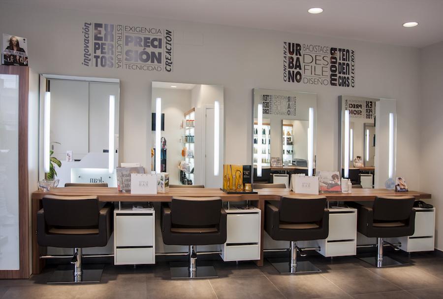 Oferta peluquería Santa Coloma de Gramanet