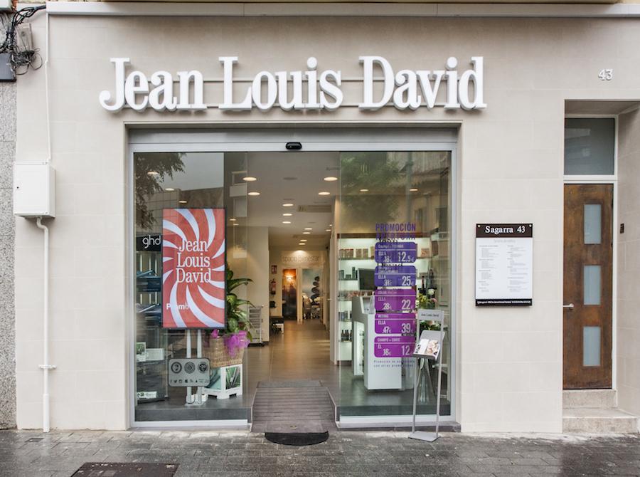 Jean Louis David Sagarra