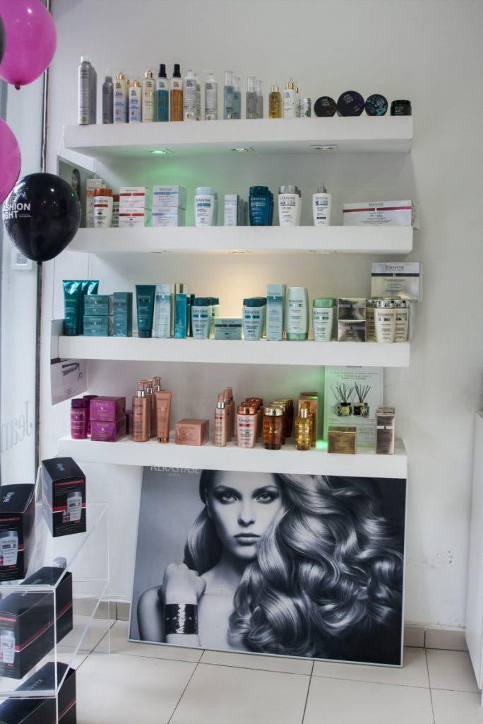 Salones de peluquería Barrio de Porta Barcelona
