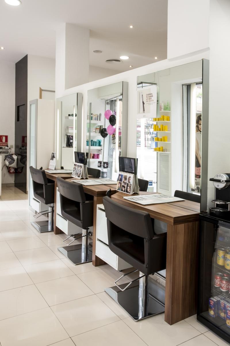 Salones de peluqueria Arnau