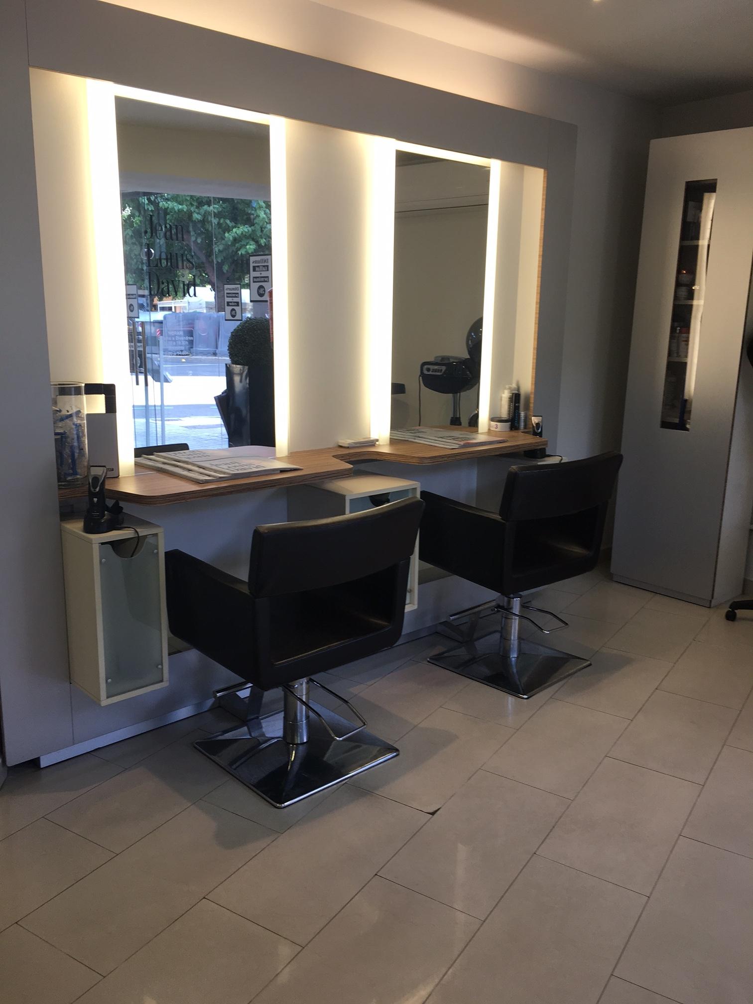Salones de peluquería Lleida