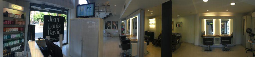 Oferta peluquería Lleida