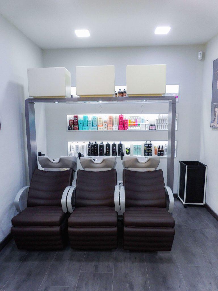 Salones de peluqueria Sant Anastasi