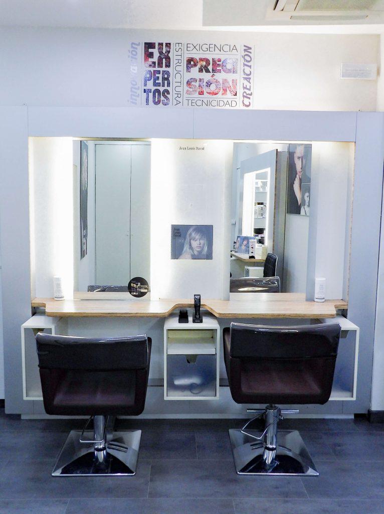 Oferta peluquería Badalona