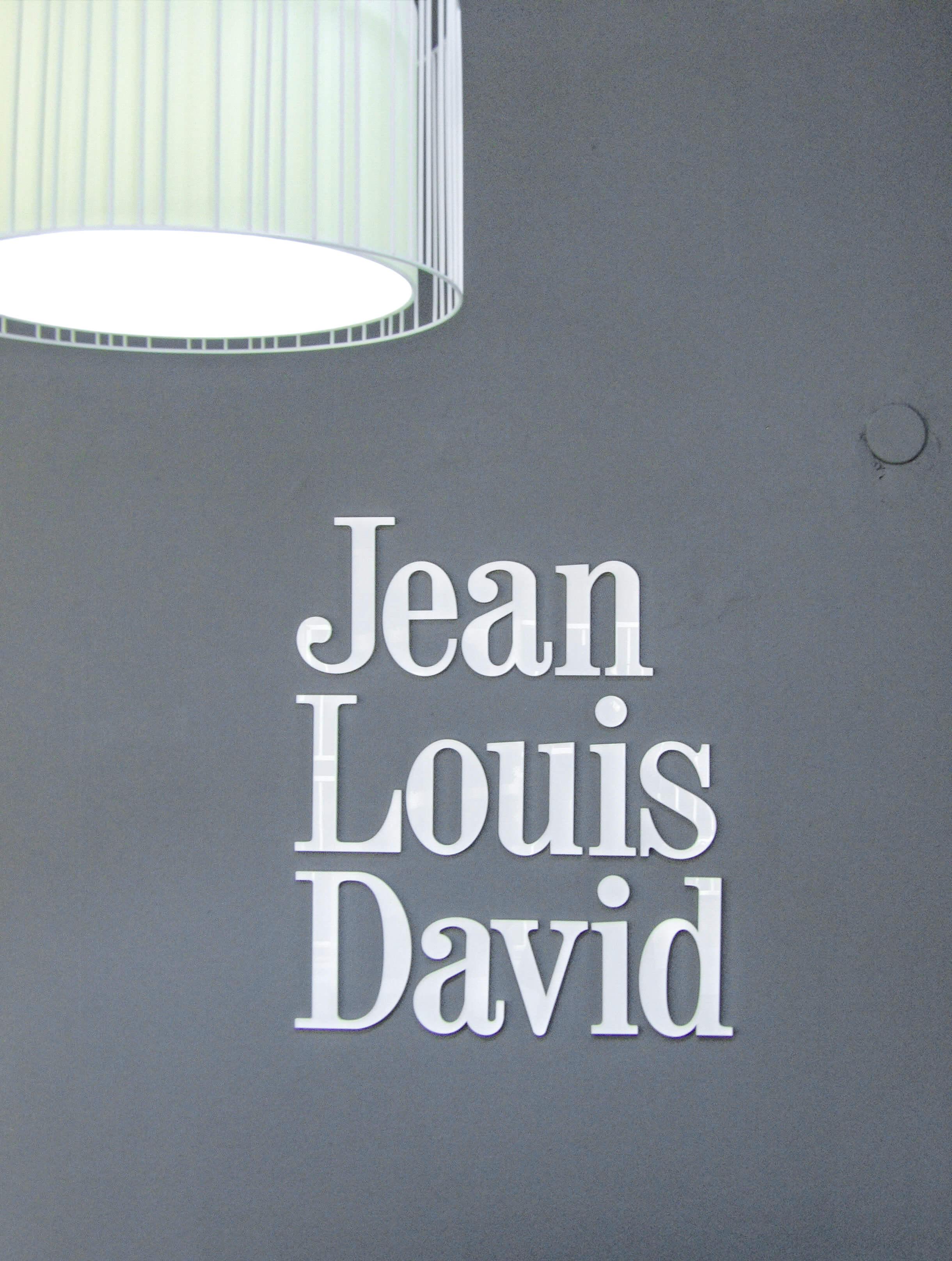 Jean Louis David Badalona