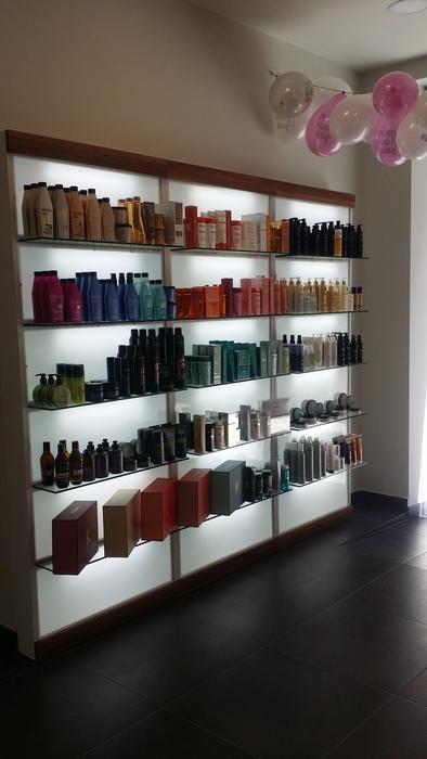 Salones de peluquería Igualada
