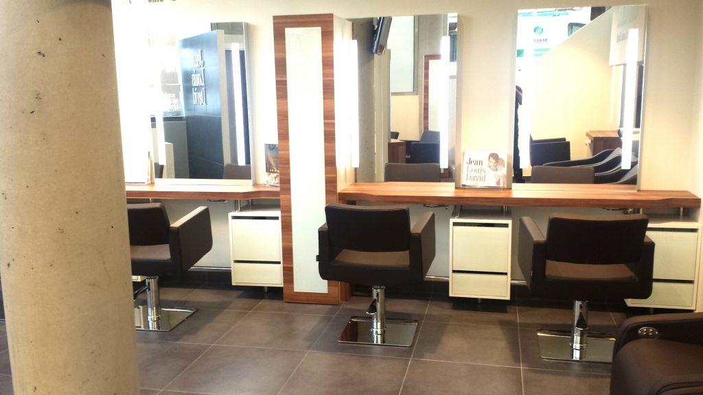 Oferta peluquería Maragall