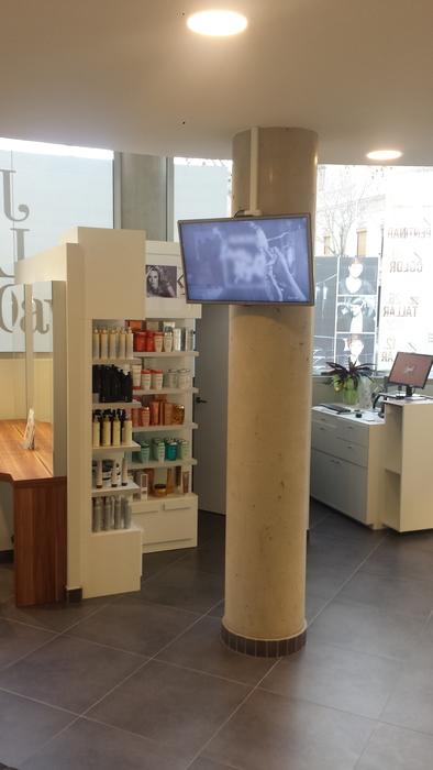 Salones de peluquería Maragall