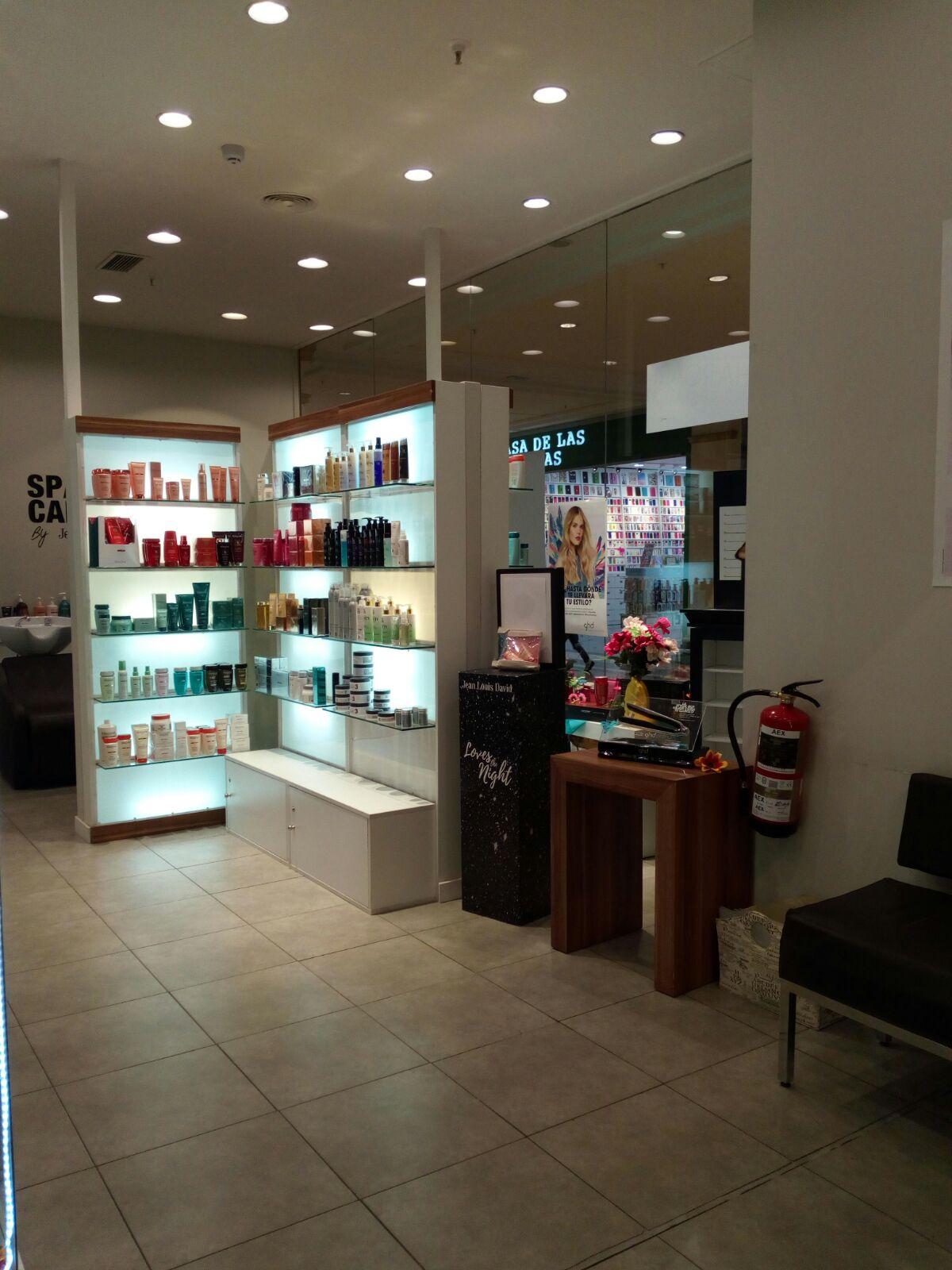 Salones de peluquería Alicante