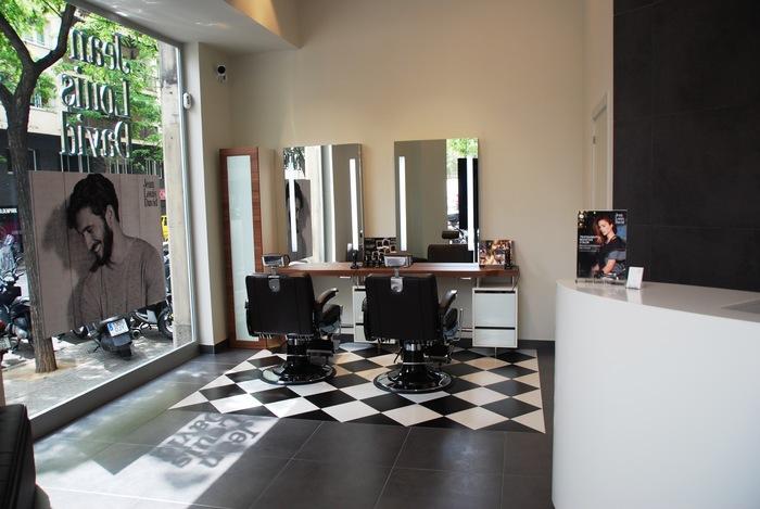 Salones de peluqueria Aribau