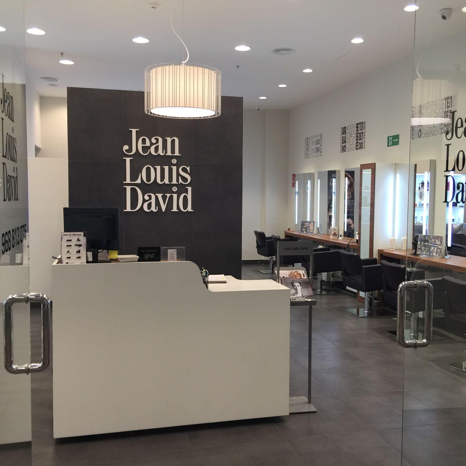 Jean Louis David C.C. Nueva Condomina