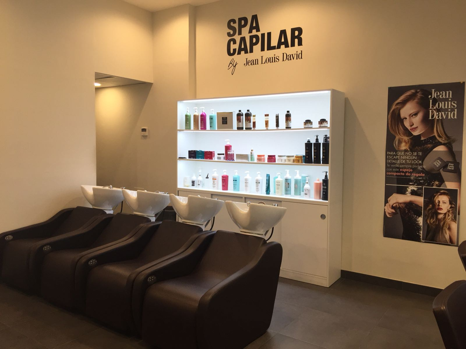 Oferta peluquería Murcia