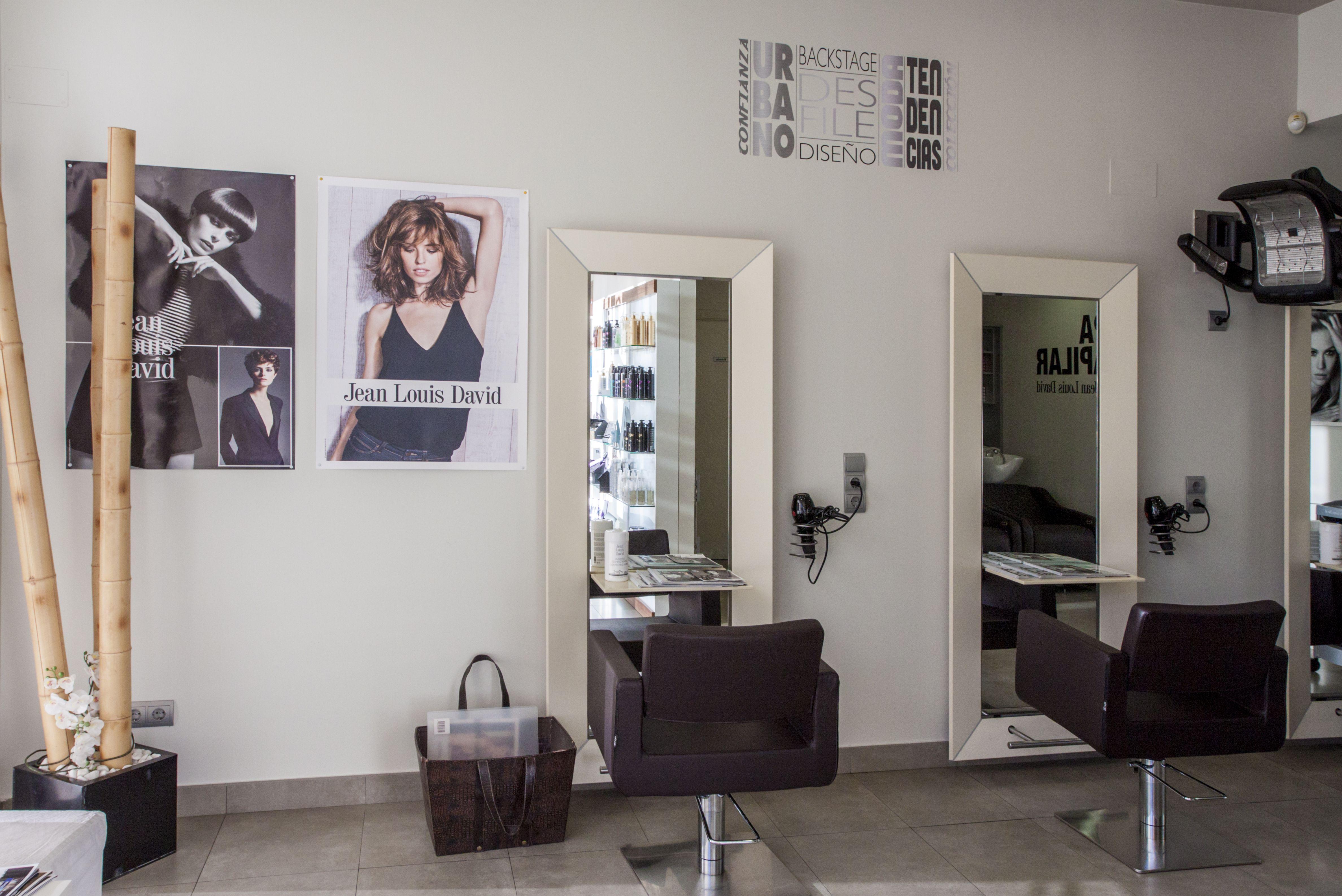 Salones de peluqueria Fuencarral-El Pardo
