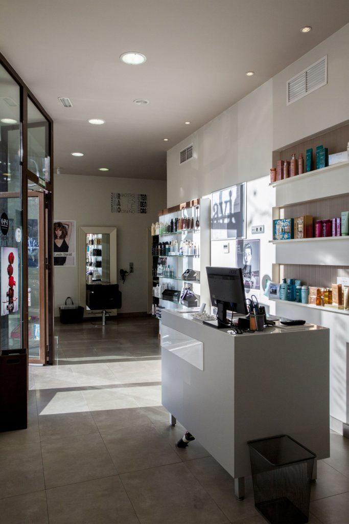 Oferta peluquería Montecarmelo