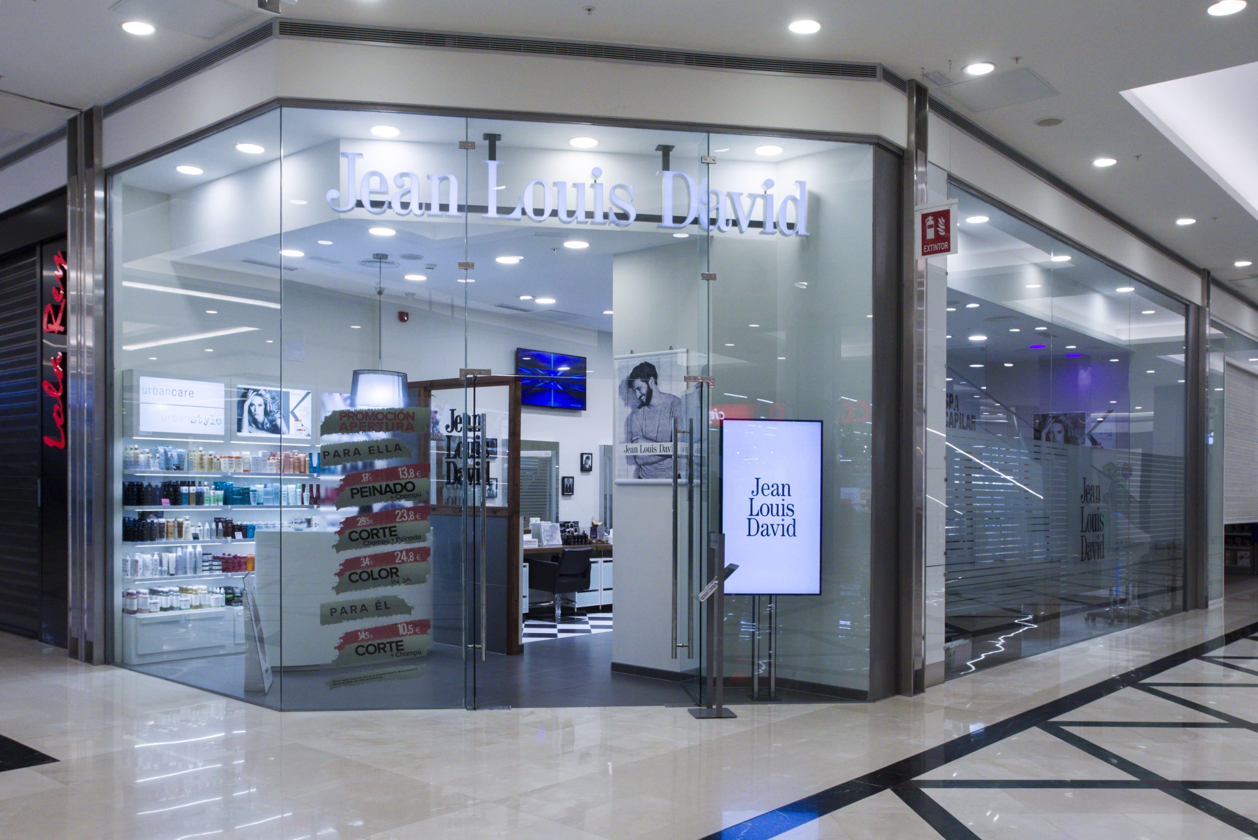 Salones de peluqueria Madrid Río