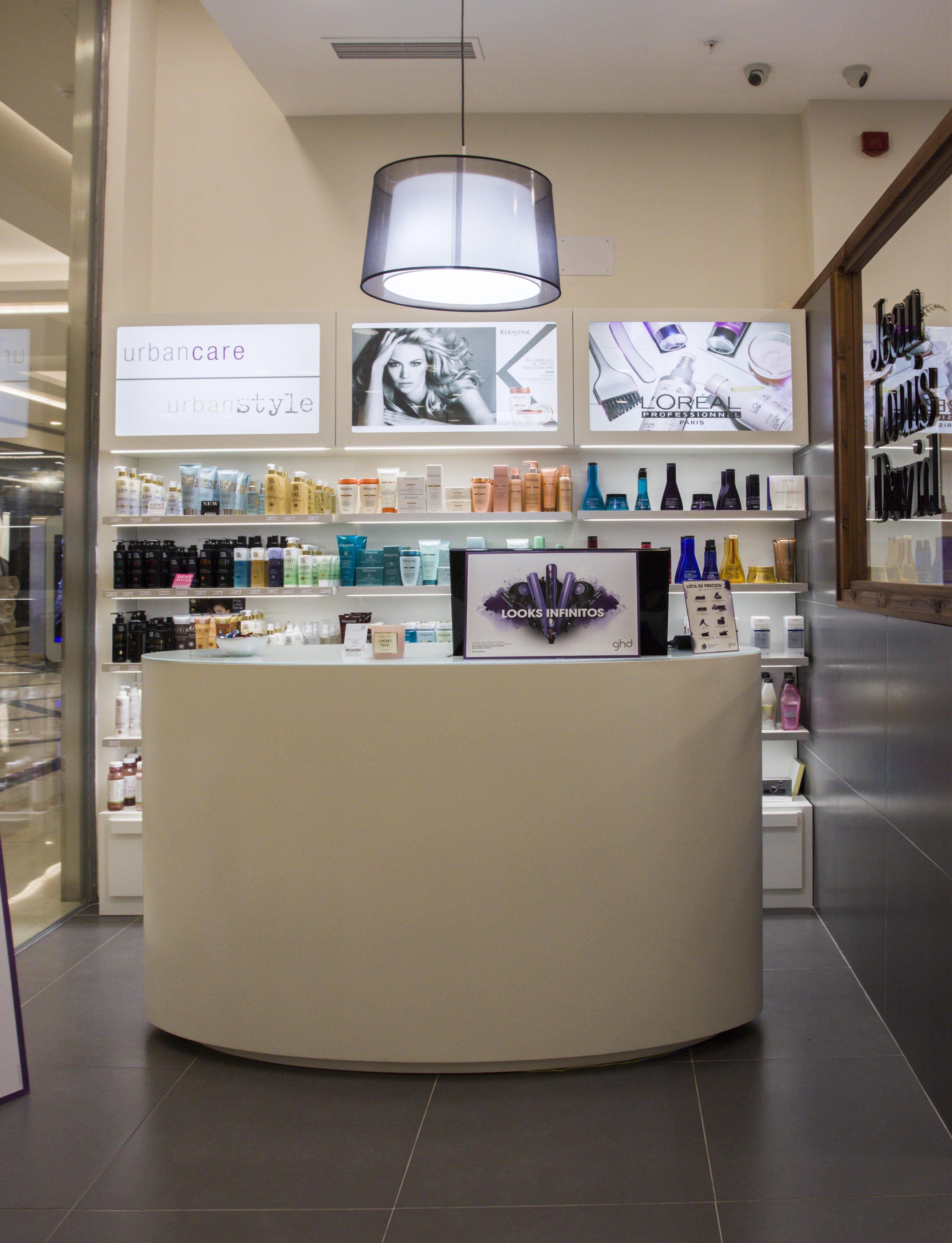Oferta peluquería C.C.Plaza Río 2
