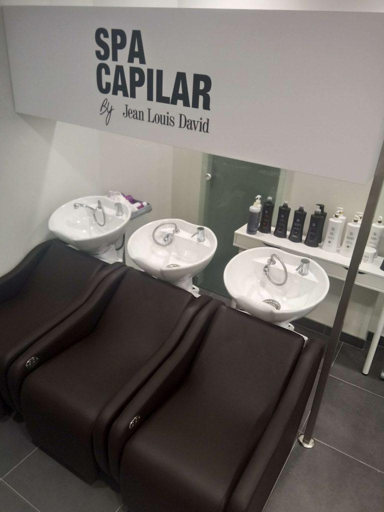 Oferta peluquería Valladolid Centro