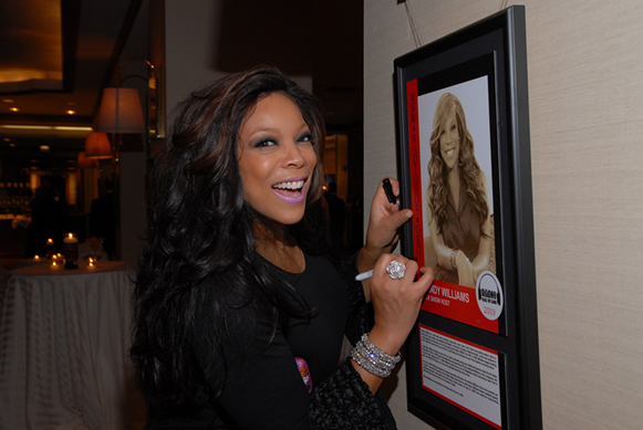 2009 National Radio Hall of Famer: Wendy Williams