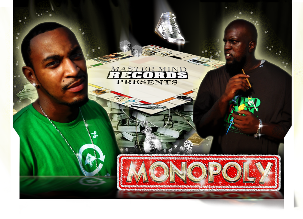 "Monopoly ""Show Out"" Video"