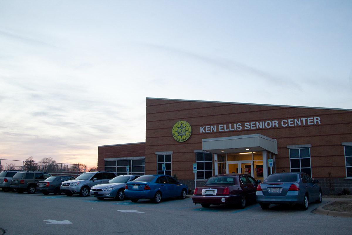 Ken Ellis Center