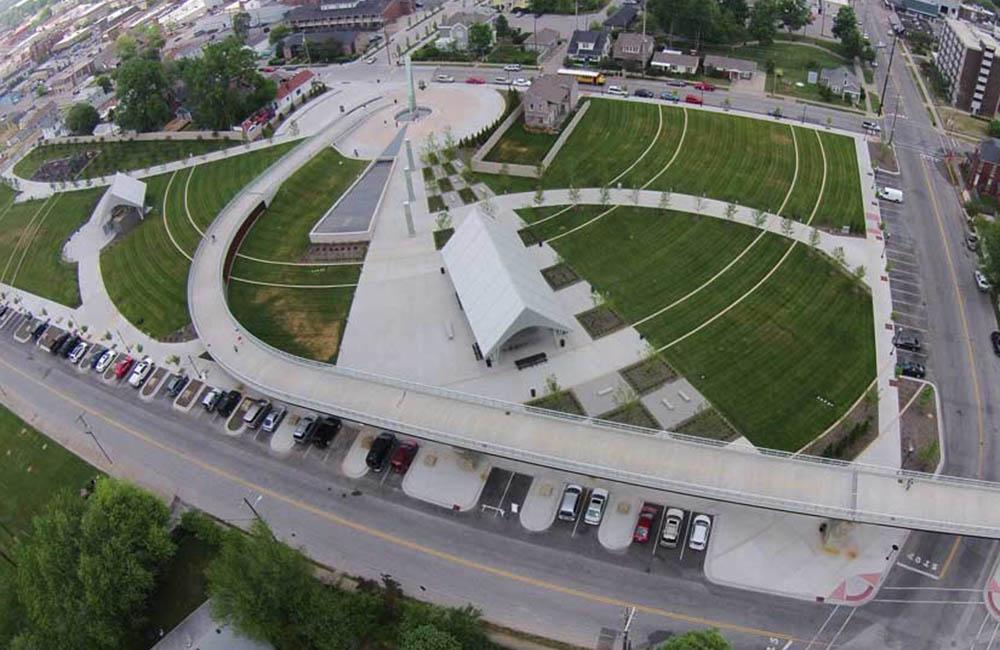 Big 4 Station Park