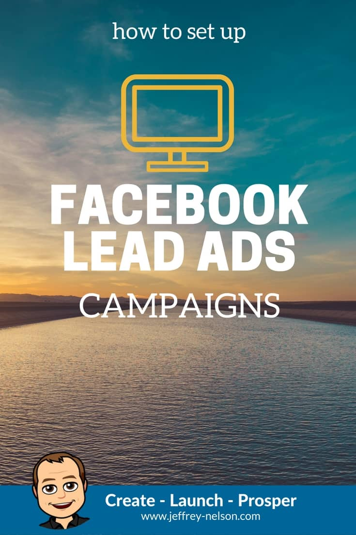 How to Set Up a Facebook Lead Ads Campaign