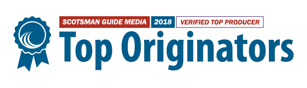 Scotsman Guide Top Originators 2018