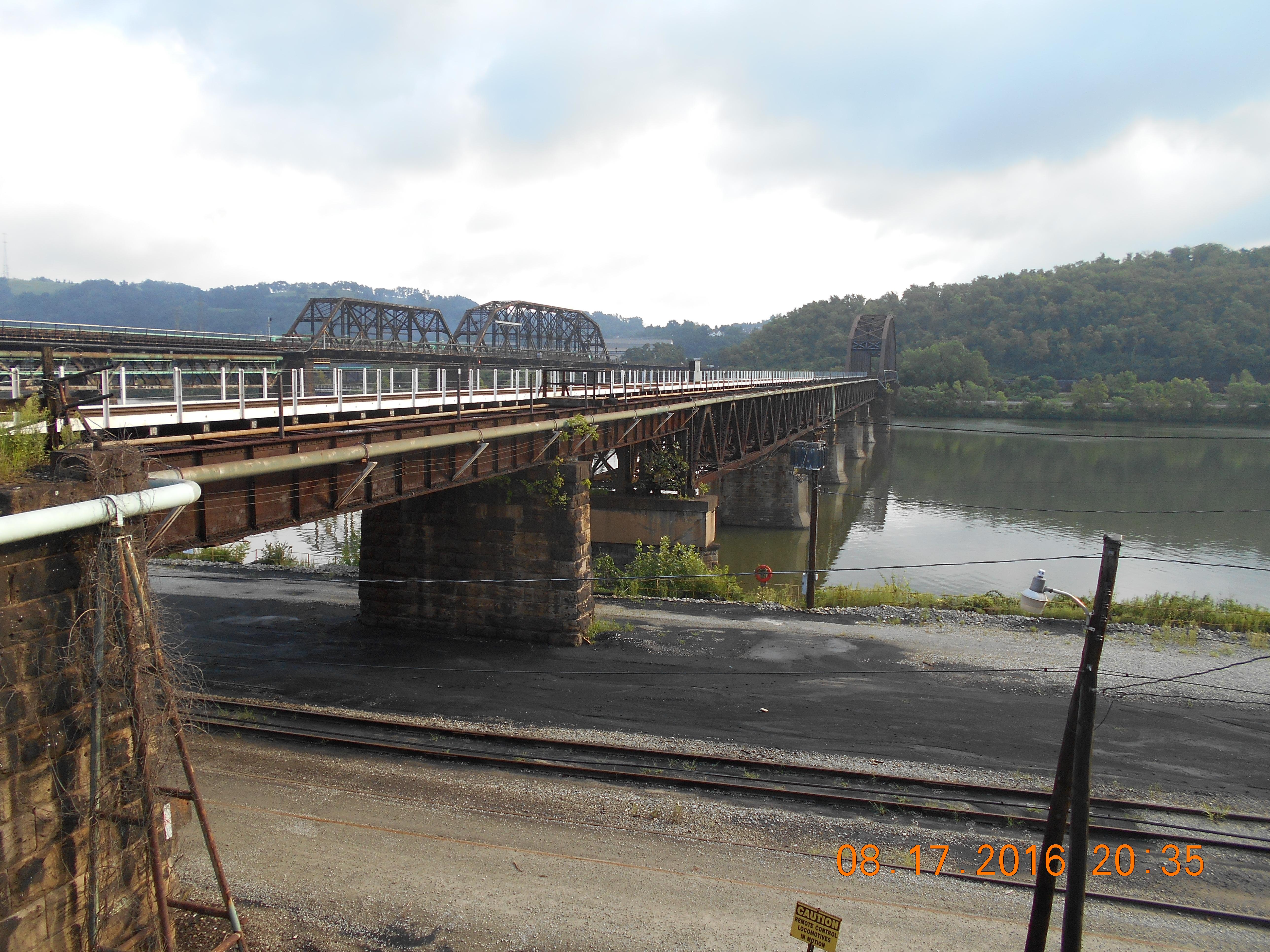 NSR Duq Bridge 1