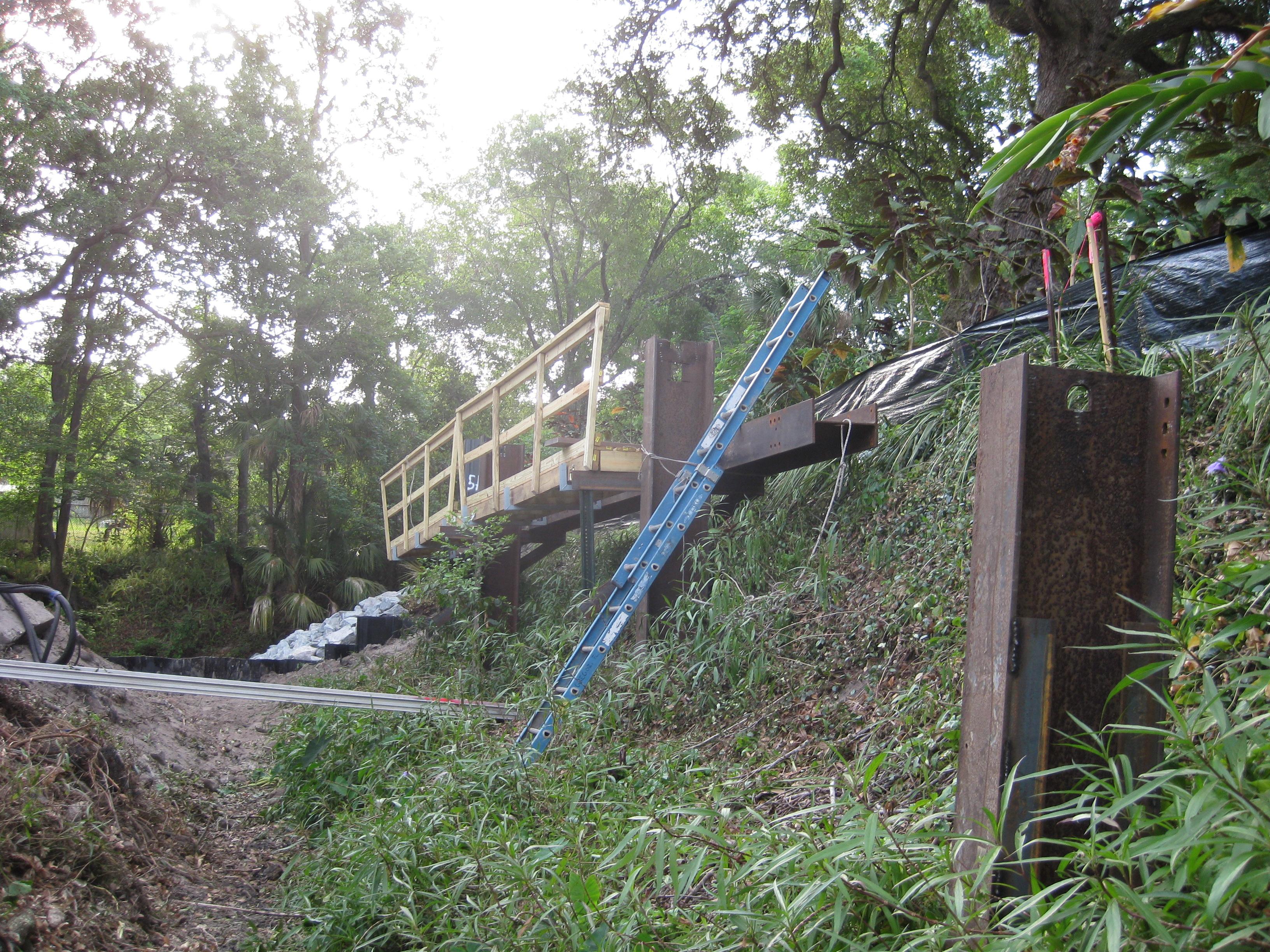 SR434 Drainage Improvement 4