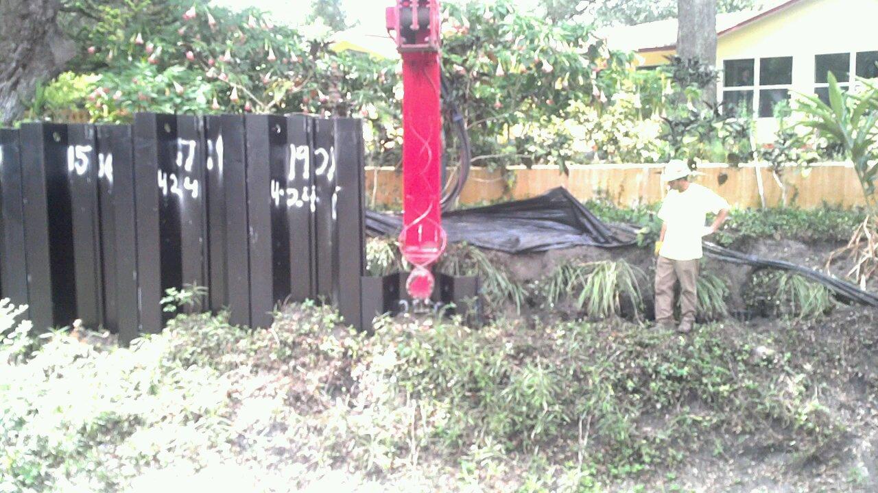 SR434 Drainage Improvement 5