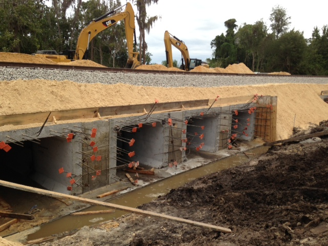 CFCRT Phase 2 South Culverts 5