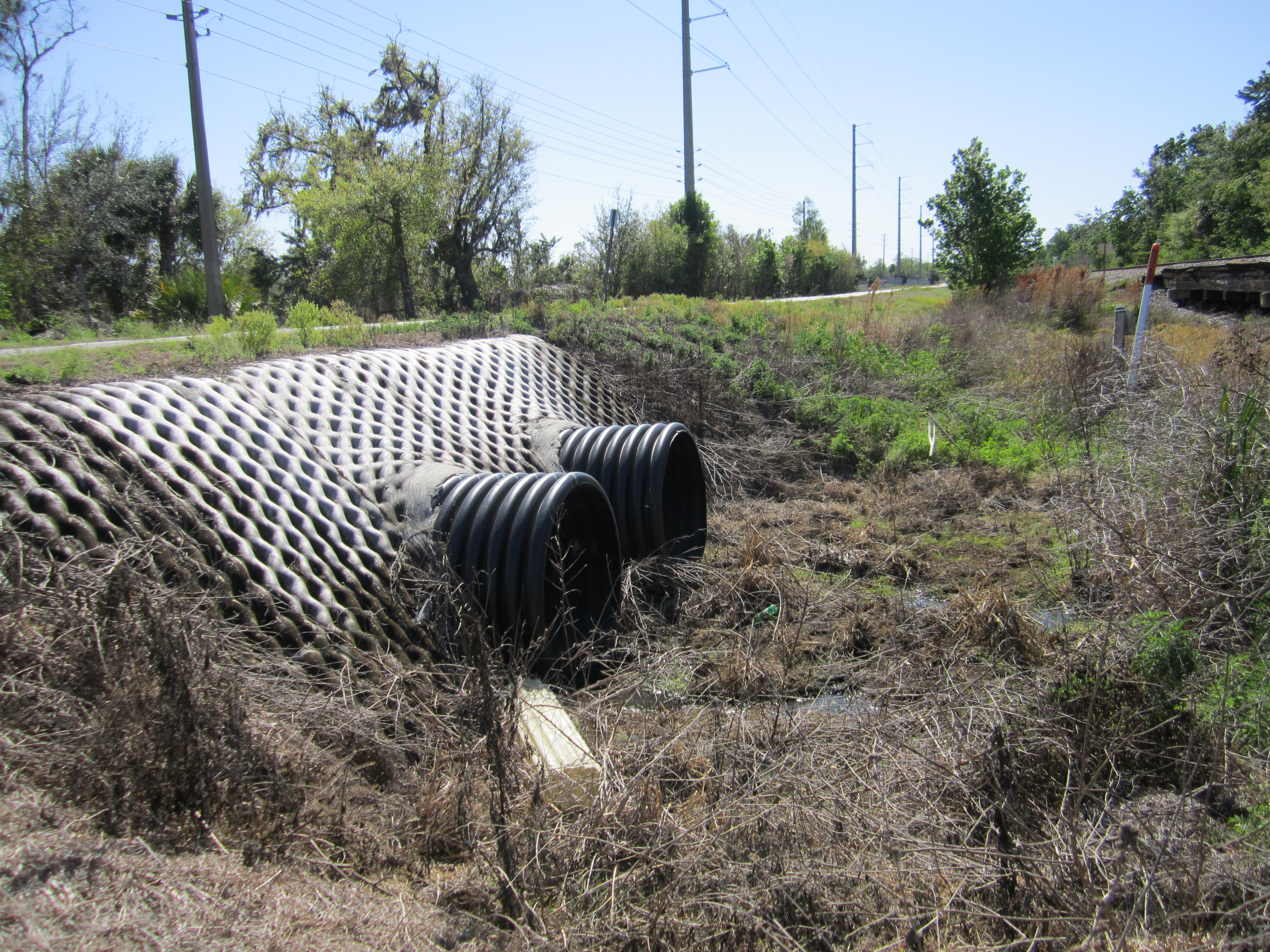 CFCRT Phase 2 South Culverts 2